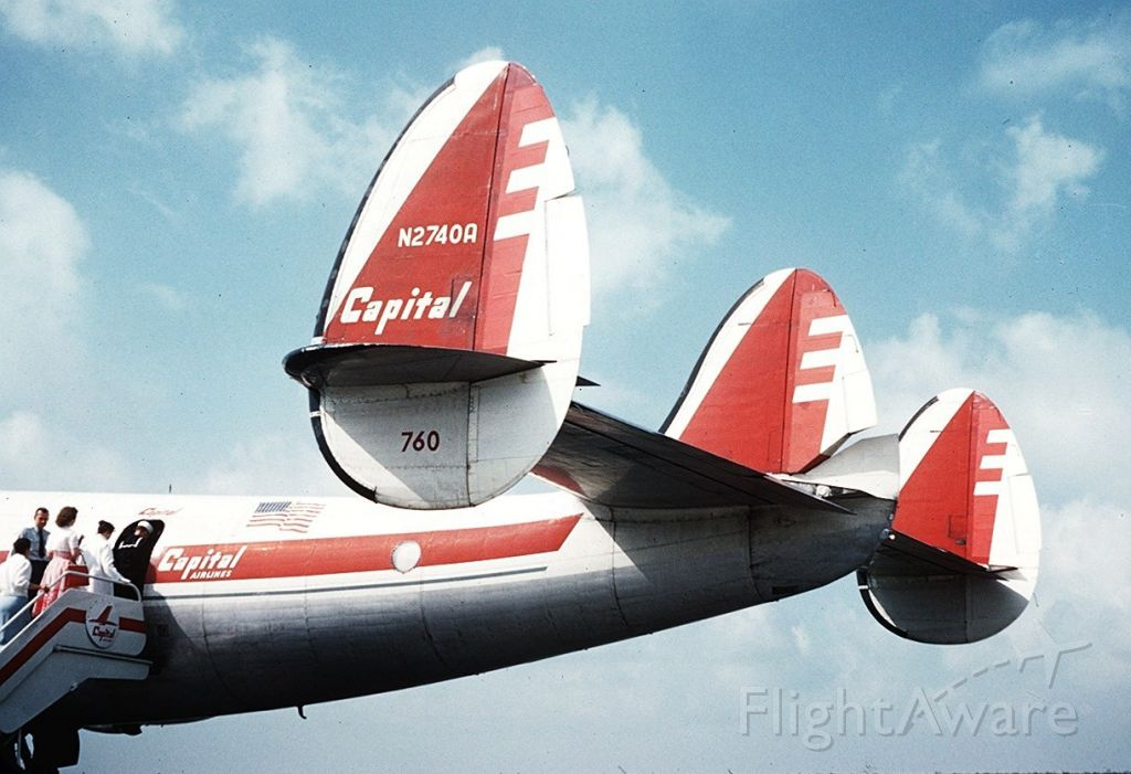 Beechcraft 35 Bonanza (N2740A) - Queen of the sky in its day.