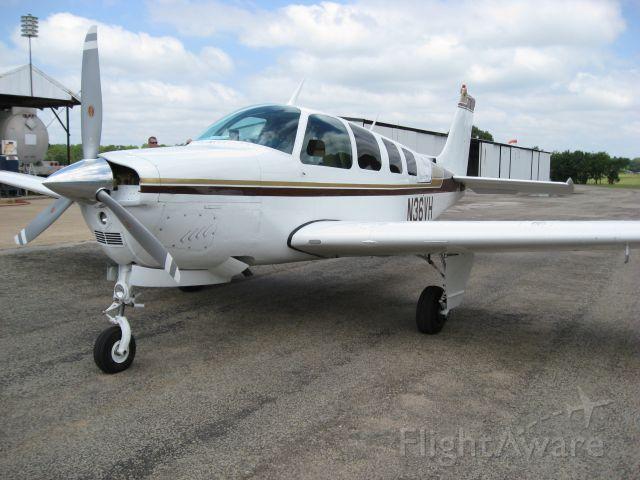 Beechcraft Bonanza (36) (GRC36VH)