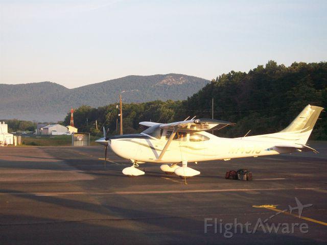 Cessna Skylane (N14510)