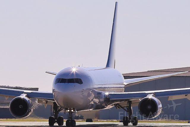 BOEING 767-200 (N791AX) - December 18, 2016