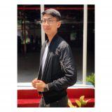 Cuthbert Wong
