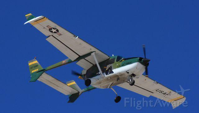 Cessna Super Skymaster (N502CS) - Cessna Super Skymaster 337-G