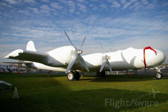 Boeing B-29 Superfortress (4469729)