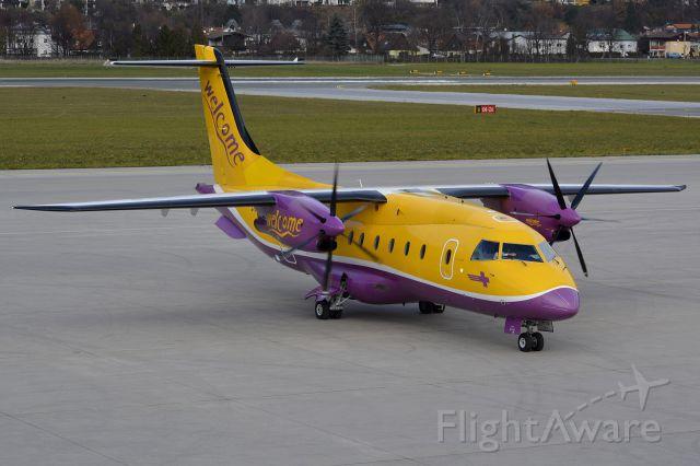 Fairchild Dornier 328 (OE-GBB)