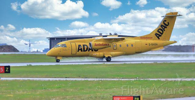 Fairchild Dornier 328JET (D-BADA) - Aero-Dienst , Dornier 328-310 JET