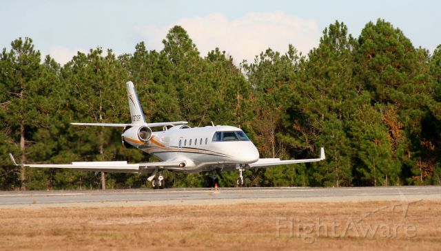 IAI Gulfstream G150 (N637SF)