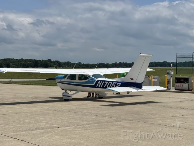 Cessna Cardinal (N17052) - Indy Air Sales br /Anderson Indiana