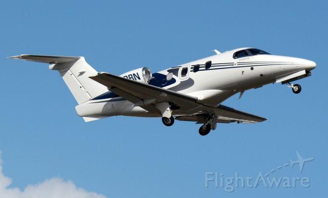 Embraer Phenom 100 (N999RN)