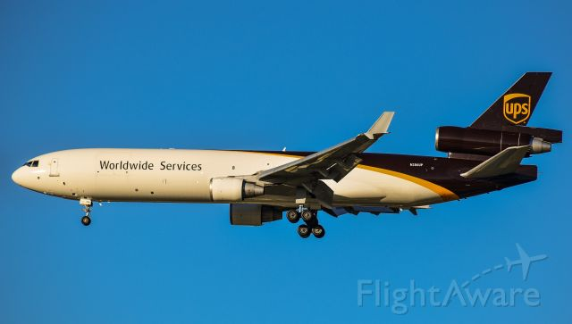 Boeing MD-11 (N286UP)