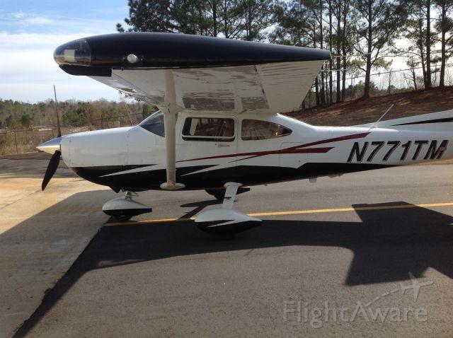Cessna Skylane (N771TM)