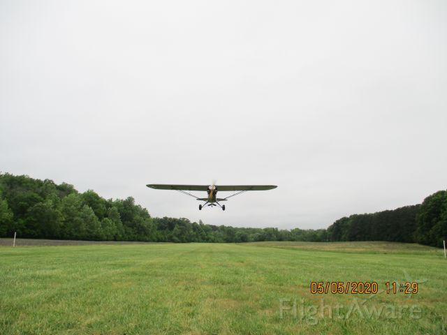 NC51500 — - Take off from NC05 Bradford Field Huntersville, NC.
