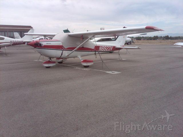 N8923V — - R172KC,Cont IO360 220 HP.  Hawk XP2/T41D