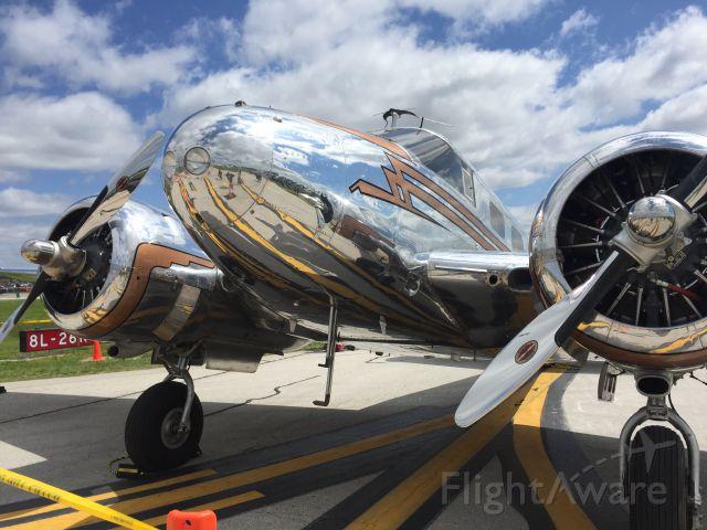 JODEL D-20 — - Spirit of St Louis Air Show & STEM Expo 2016