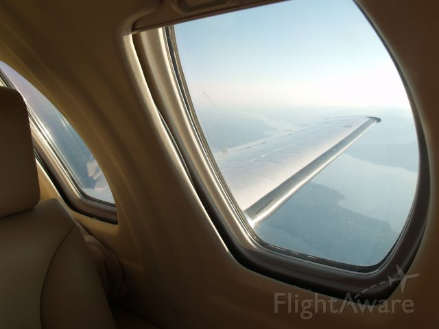 Cessna 551 Citation 2SP (N277JM)