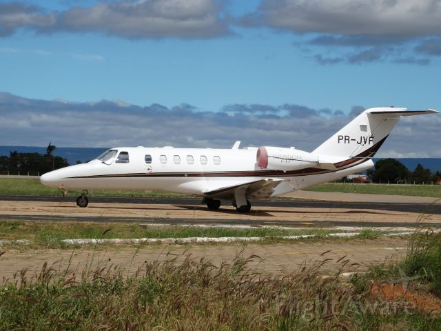 PR-JVF — - Cessna Citation CJ2