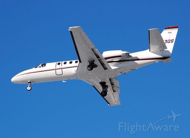 Cessna Citation V (EJA343)