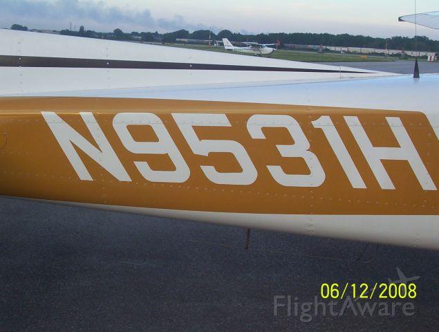 Cessna Skyhawk (N9531H)