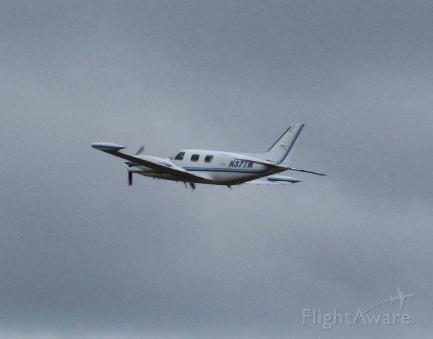 Piper Cheyenne (N37TW) - RELIANT AIR