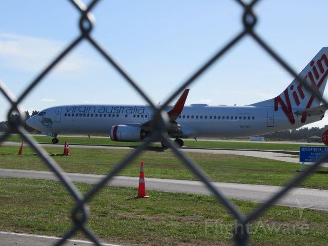 Boeing 737-800 (VH-YIY)