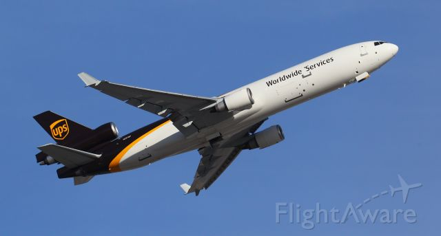 Boeing MD-11 (N257UP)