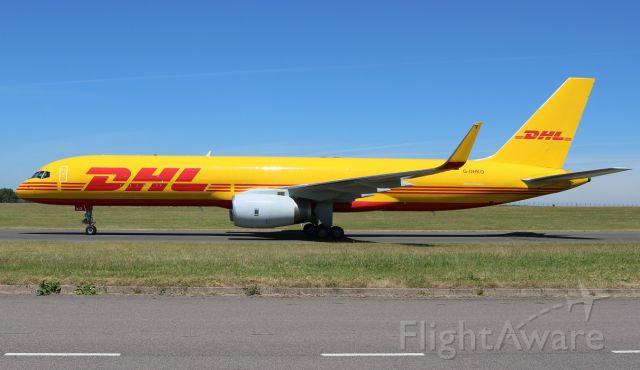 Boeing 757-200 (G-DHKO)