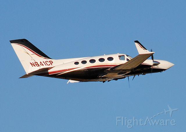 Cessna Chancellor (N641CP)