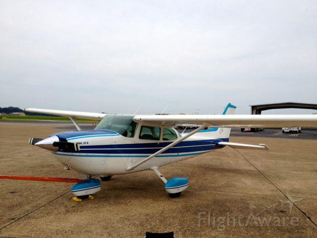 Cessna Skyhawk (N4634K)