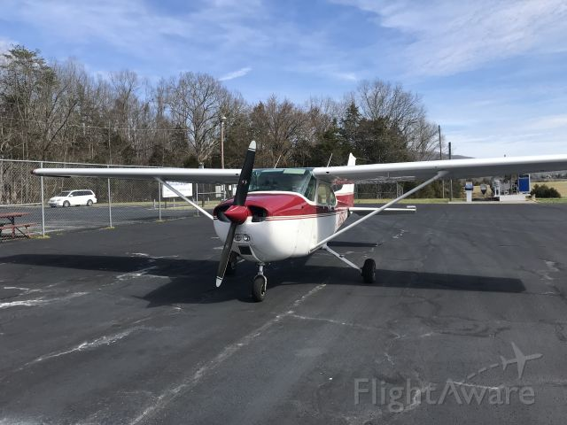 Cessna Skylane (N80543)