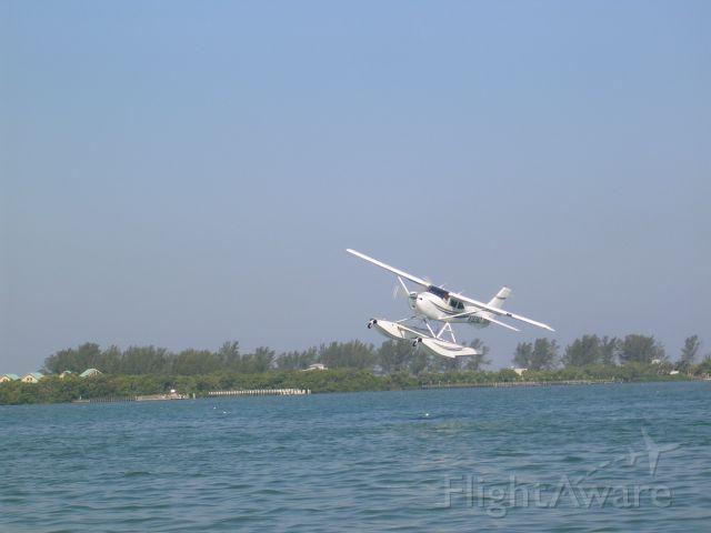 Cessna Skylane (N182ND)