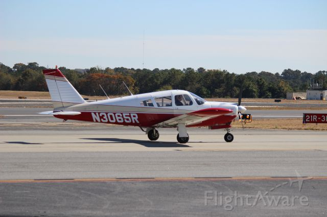 Piper PA-20 Pacer (N3065R)