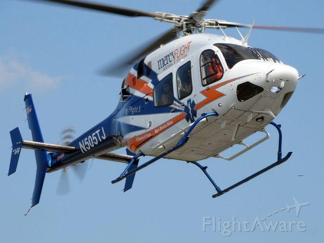 Bell 429 GlobalRanger (N505TJ)
