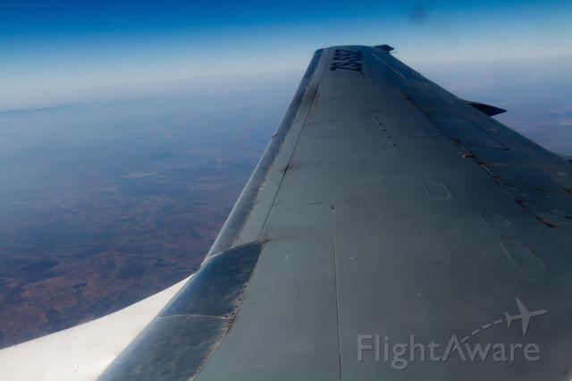 Boeing 737-200 — - Star Air Charter dba Air Botswana