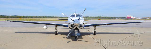 Piper Malibu Mirage (N28NK)