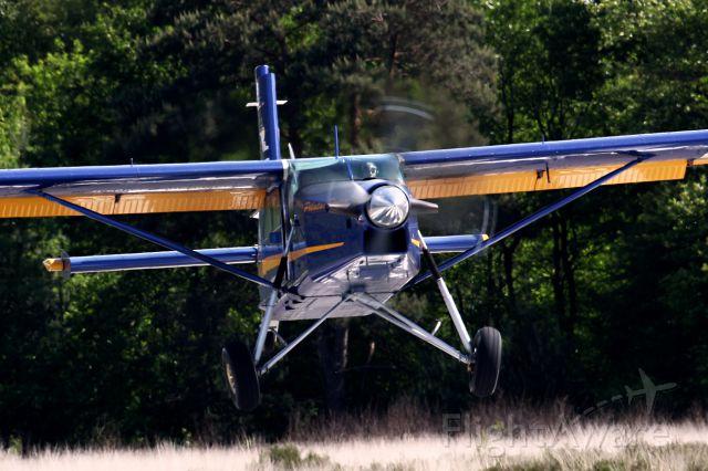 Pilatus PC-6B Turbo-Porter (F-GRUB)
