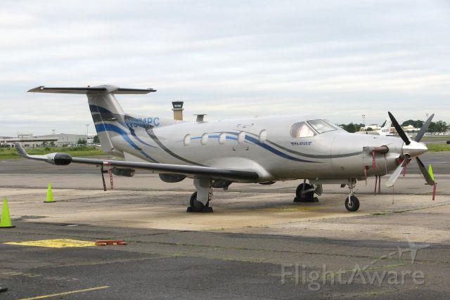 Pilatus PC-12 (N581PC)