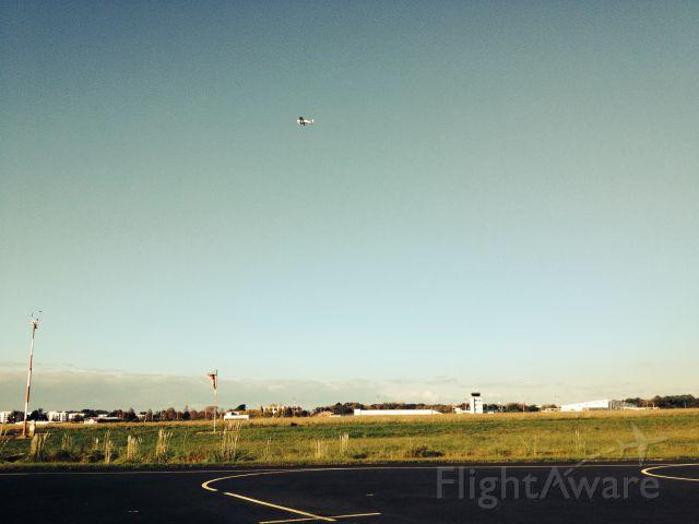 F-GORP — - LFBZ / DR400 take off