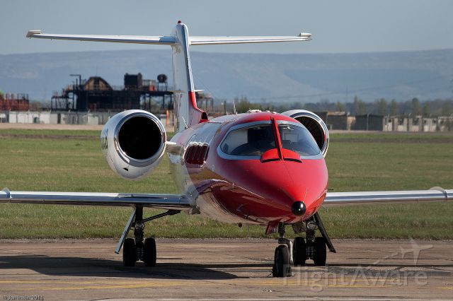 Learjet 35 (D-CCCB) - DCCCB Learjet 35 Air Ambulance