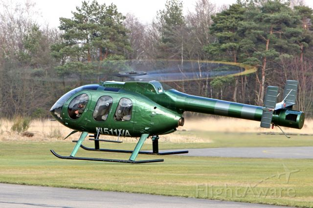 MD HELICOPTERS MD-600N (XA-XXX) - This MD600N HELICOPTER C/N RN023 has been sold and left Europe for MEXICO last year. Who can tell me the new XA- registration??