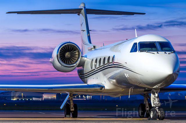 Gulfstream Aerospace Gulfstream IV (N267LG)