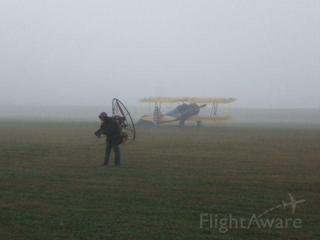 PPG — - Dawn Patrol at Koerner's Airfield, Kankakee Illinois