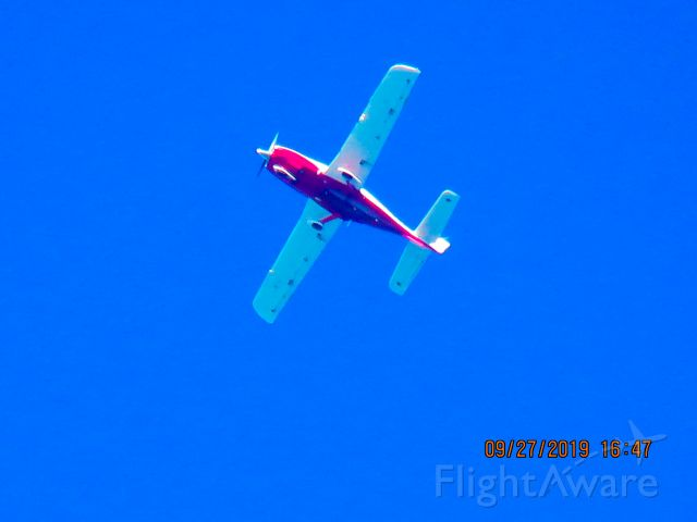 Cessna 400 (N2522F)