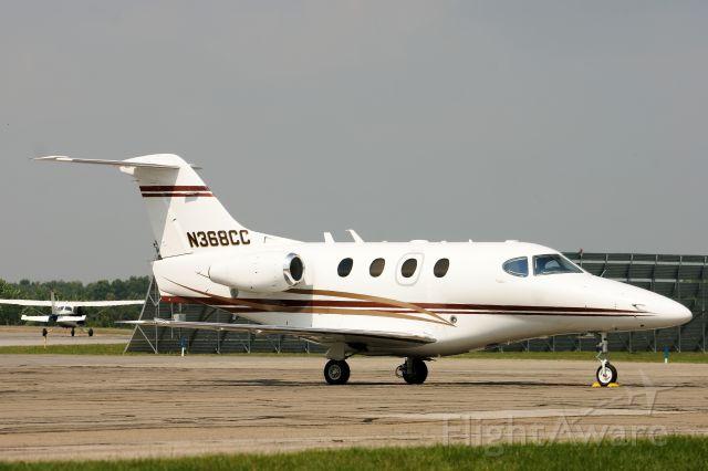Beechcraft Premier 1 (N368CC)