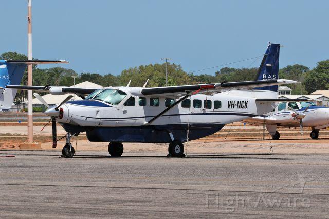 Cessna Caravan (VH-NCK)