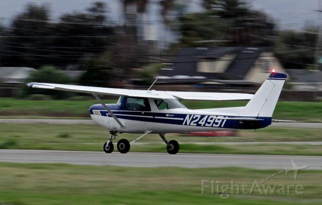 Cessna 152 (N24991)