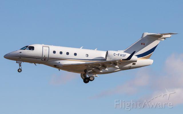 Embraer Legacy 450 (C-FASF)