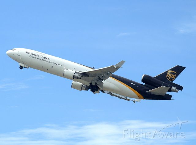 Boeing MD-11 (N292UP)