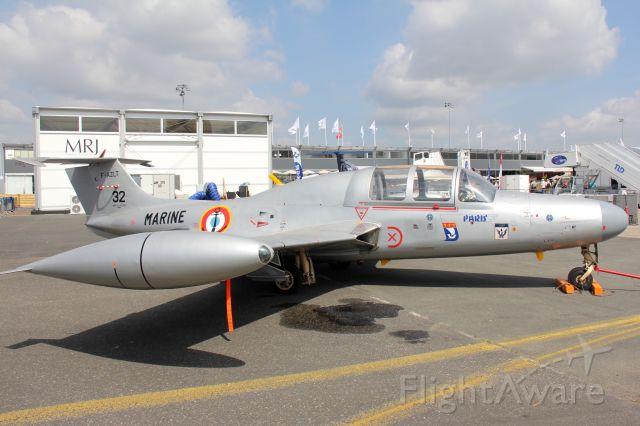 F-AZLT — - Morane-Saulnier MS.760 Paris I<br />Photo: 19.06.2015