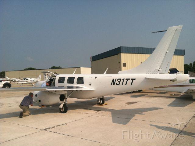 Piper Aerostar (N31TT)