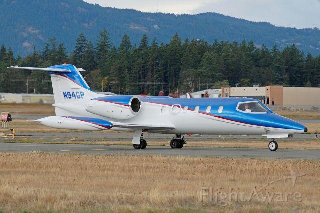 Learjet 35 (N94GP)