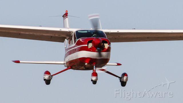 Cessna Cardinal (N2819X)